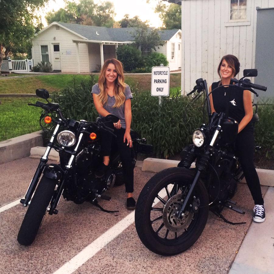Moto Babes